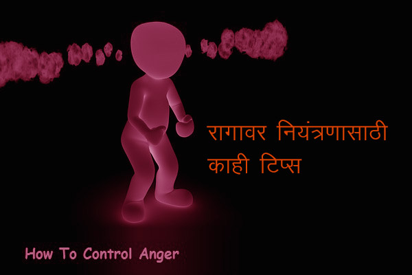 Control Anger