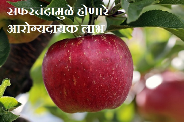 Benefits Of Apple