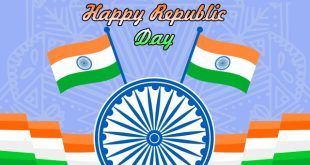 26 January Republic Day in Marathi