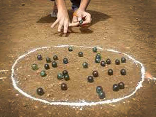 Kanche Game